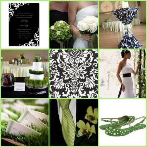 tipos de decoração 300x300 Decoração de Casamento de Dia, Sugestões, Fotos
