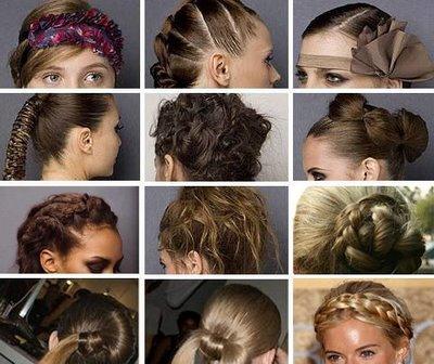 tranças e penteados blog Penteados com Tranças, Dicas, Fotos