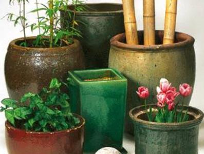 vasos para jardinagem 1 Vasos Para Jardinagem