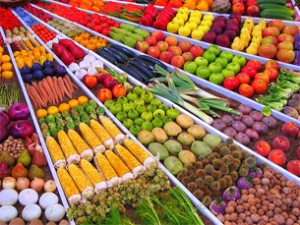 vegetariano1 300x225 Benefícios de Ser Vegetariano