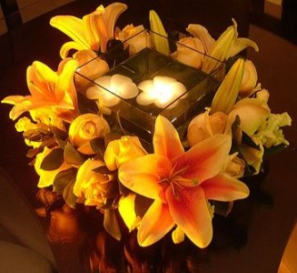 velas para decoração de festas 3 Velas Para Decoração De Festas