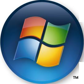 vista logo Windows 8, Lançamento, Informações