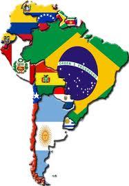 AM SUL Os Melhores Destinos na América do Sul
