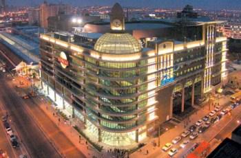 Atracoes Turisticas em Curitiba Atrações Turísticas em Curitiba