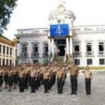 CM Colégio Militar do Rio de Janeiro   CMRJ