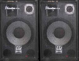 Caixas Acústicas Profissionais 2  Caixas Acústicas Profissionais
