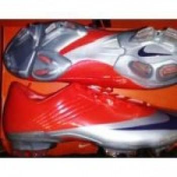 Chuteira nike mercurial3 Chuteira Nike Mercurial