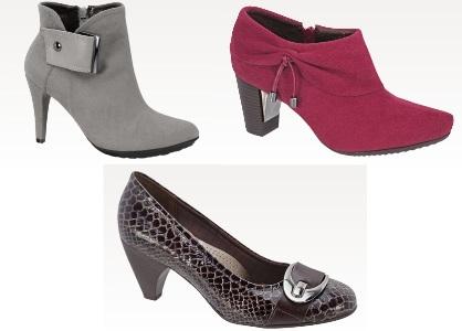 Coleção de sapatos Piccadilly – Inverno 2011 1 Coleção De Sapatos Piccadilly   Inverno 2011