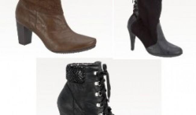 Coleção de sapatos Piccadilly – Inverno 2011 2 Coleção De Sapatos Piccadilly   Inverno 2011