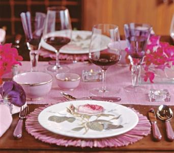 Como arrumar uma mesa para um jantar a dois 1 Como Arrumar Uma Mesa Para Um Jantar A Dois