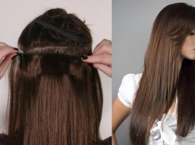 Como comprar apliques de cabelos na internet Como Comprar Apliques De Cabelos Na Internet