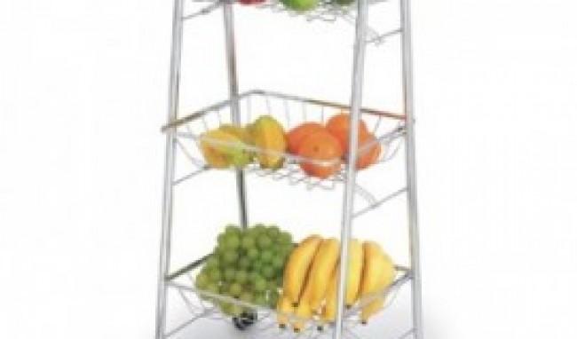 Fruteiras Para Cozinha modelos preços onde comprar 1 Fruteiras Para Cozinha Modelos, Preços, onde Comprar