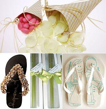 Ideias Criativas para Casamentos Idéias Criativas para Casamentos