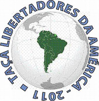 Libertadores 2011 Tabela de Jogos Libertadores 2011 Tabela de Jogos