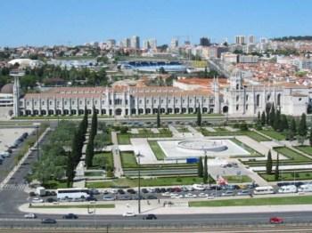 Lugares Para Conhecer em Lisboa Lugares Para Conhecer em Lisboa