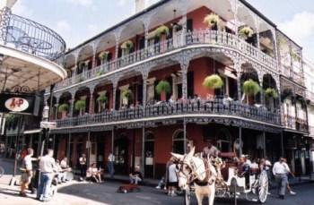 Lugares Turisticos em New Orleans Lugares Turísticos em New Orleans
