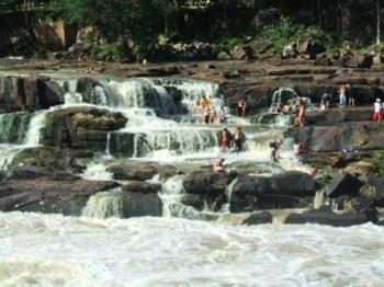 Lugares Turisticos no Piaui Lugares Turísticos no Piauí