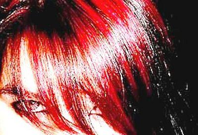 Moda Cabelo Vermelho Como Escolher Tom Moda Cabelo Vermelho, Como Escolher Tom