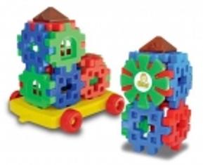 Montar Brinquedos para Creches Dicas