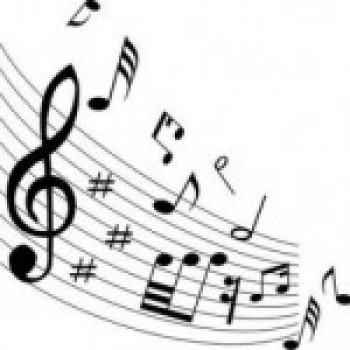 Notas musicais 2  Curso Técnico de Regência