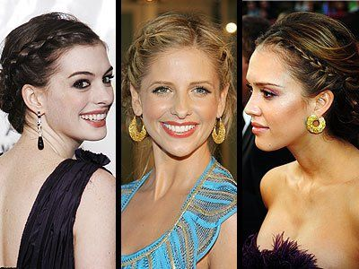 Penteados da Moda 2011 – Passo a Passo Penteados da Moda 2011 – Passo a Passo