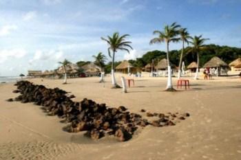 Pontos Turisticos Guiana Francesa Pontos Turísticos Guiana Francesa