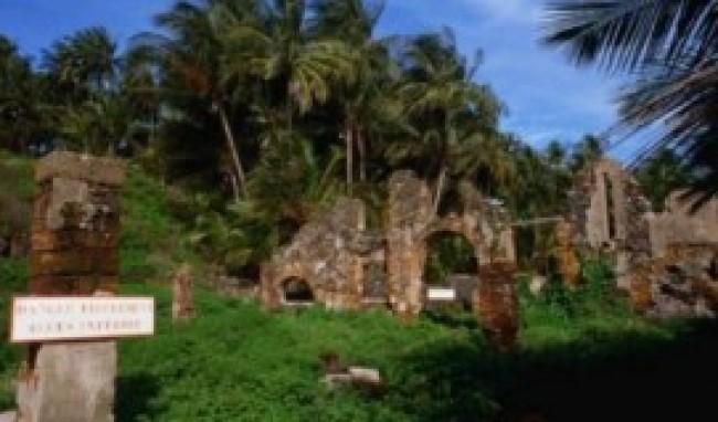 Pontos Turisticos Guiana Francesa2 Pontos Turísticos Guiana Francesa