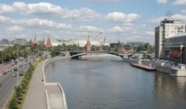 Pontos Turisticos Moscou2 Pontos Turísticos Moscou