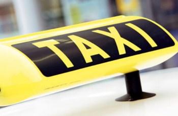 Pontos de Taxi 24 Horas em SP Pontos de Táxi 24 Horas em SP
