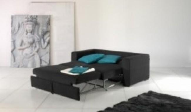 Sofá Cama  Modelos de sofás preto