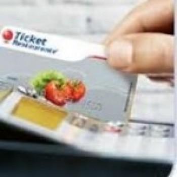 Ticket Alimentação Saldo1 Ticket Alimentação, Saldo