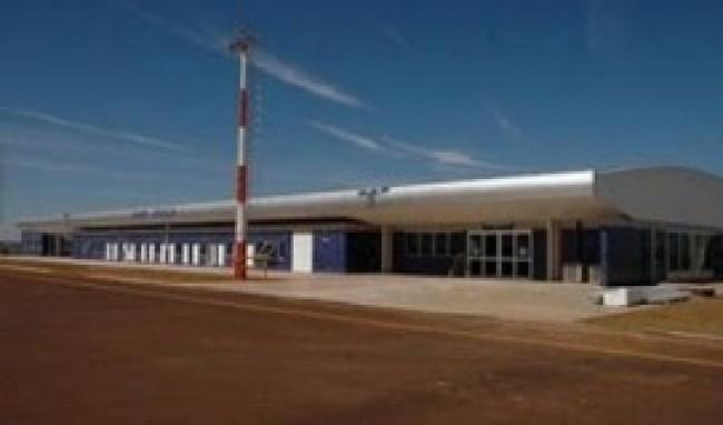 Voos Aeroporto de Bauru Vôos Aeroporto de Bauru