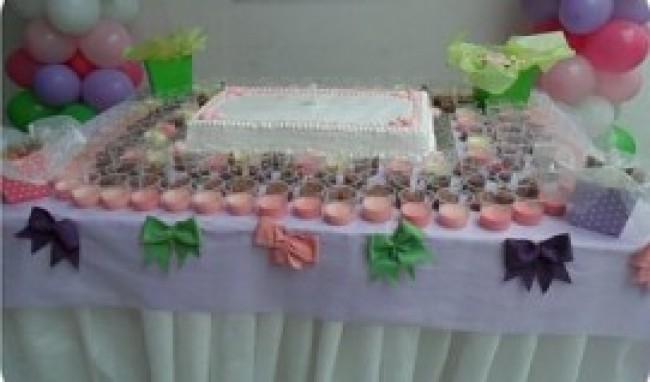 aniversario2 Decoração de Festa de Aniversário na Escola