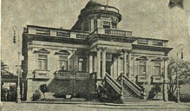 babilonia 1912 Colégio Militar do Rio de Janeiro   CMRJ