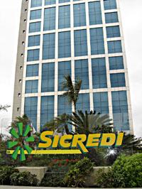 Banco Sicredi – Agências