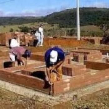 base Como Economizar na Construção de uma Casa Nova