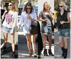 bermudas jeans feminina modelos fotos 3 Bermudas Jeans Feminina, Modelos, Fotos