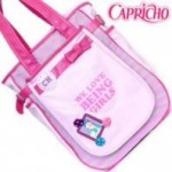 ca4 Bolsas da Capricho 2011