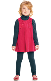 carinhoso outono inverno moda infantil Roupas infantis Carinhoso   Outono/Inverno