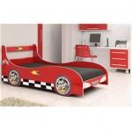 carro rally 150x150 Cama Infantil de Personagem, modelos, onde comprar