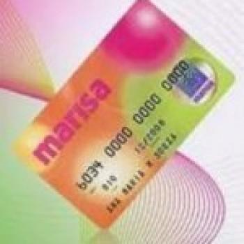 cartão1 Como fazer Cartão Marisa