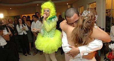 casamento3 Idéias Criativas para Casamentos