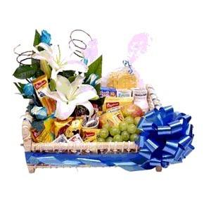 cesta de presente para o dia dos namorados 1 Cesta de Presente para o Dia dos Namorados
