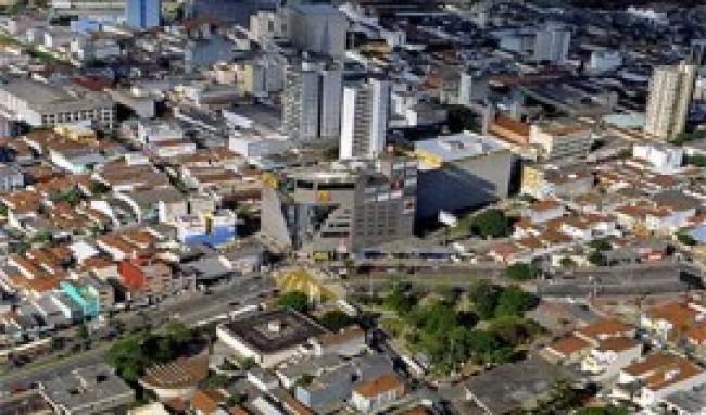 cidade1 Melhores Cidades para se Morar no Brasil