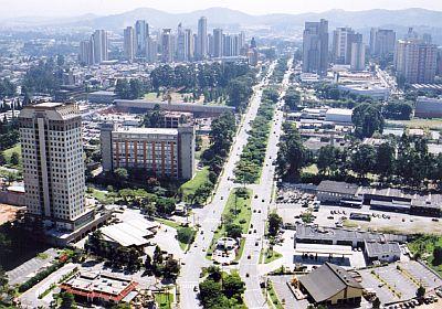 cidade2 Melhores Cidades para se Morar no Brasil