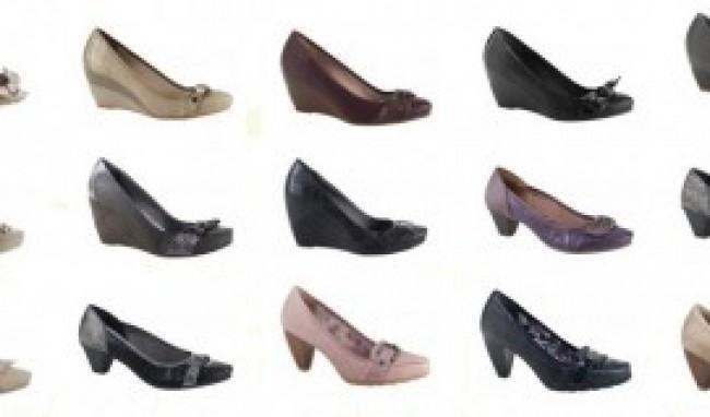 coleção mississipi2 Sapatos Mississipi Inverno