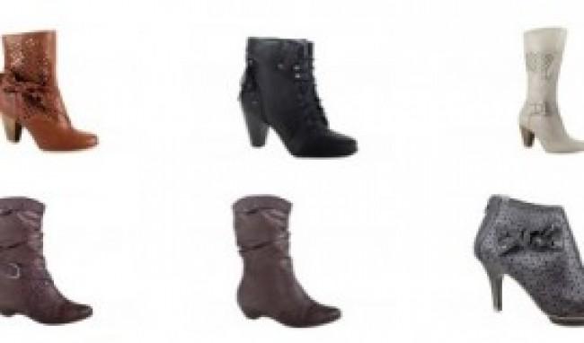 coleção mississipi3 Sapatos Mississipi Inverno