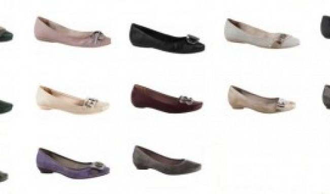 coleção mississipi4 Sapatos Mississipi Inverno