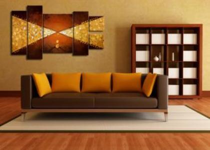 como escolher quadros para casa dicas 1 Como Escolher Quadros Para Casa Dicas