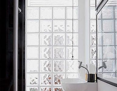 como usar tijolos de vidro na decoração 5 Como Usar Tijolos De Vidro Na Decoração